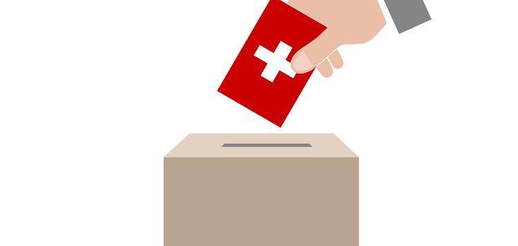Communique Abstimmungsempfehlungen